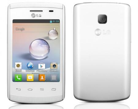 LG Announced Optimus L1 II- Budget Android Smartphone
