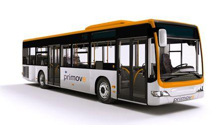 Can Dorset follow South Korea's lead & have roads that wirelessly recharge electric buses?!