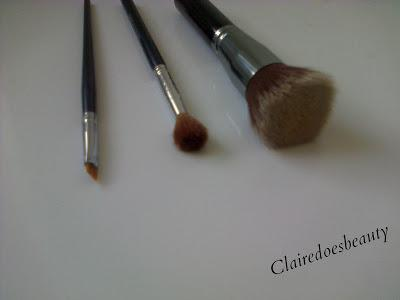 My Crown Brushes