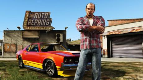 S&S; News: GTA Online reveal confirmed for August 15