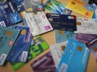 Man Writes Own Credit Card Terms, Sues Bank (Video)