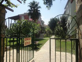 A Place Called Onur Sitesi