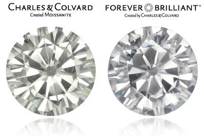 Shine Bright Like a Forever Brilliant Moissanite