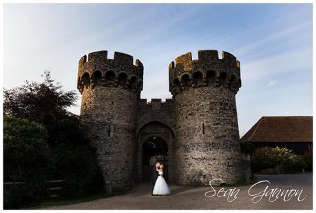 Cooling Castle Wedding Photographer 021