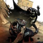 Comic Feature Thursday: Batwing #19 and World's Finest #11