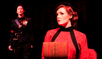 Opera Review: The SPQR-Word
