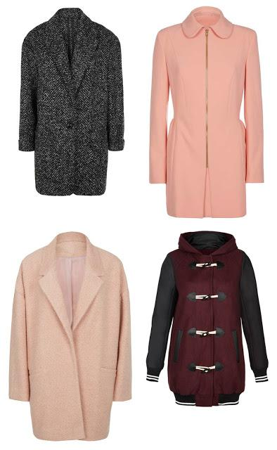 Primark A/W 2013 Collection