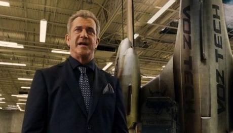 Mel Gibson to Play Villain in Expendables 3