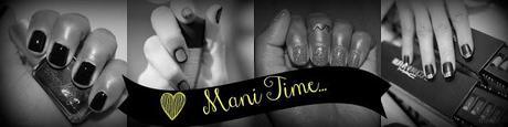 Mani Time: Back To Basics, Back To Black