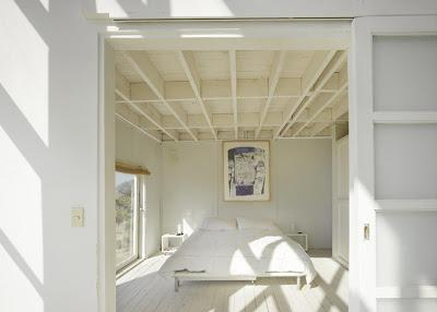build | beach home in chile