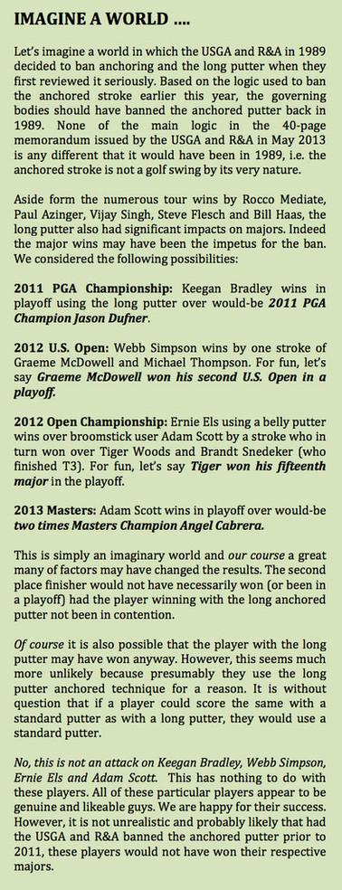 The PGA: Jason Dufner Wins His Second Major
