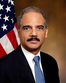 Holder calls for an end to mass incarceration
