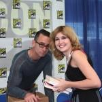 "Review and Comic Con Spotlight: ""Damned"" by Chuck Palahniuk"