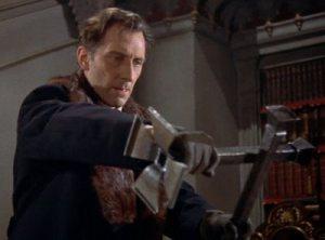 Peter-Cushing-Van-Helsing