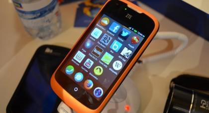 ZTE Open Firefox Smartphone To Be Available On eBay Soon