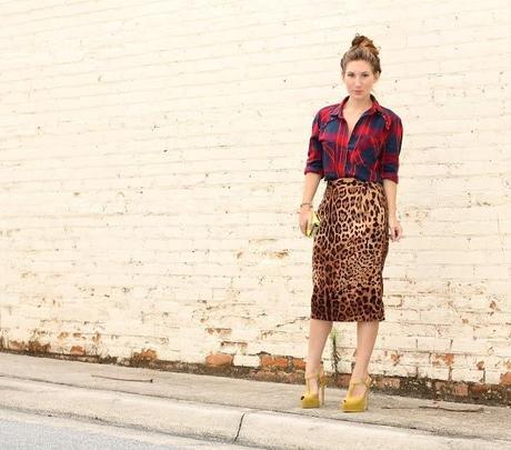 Five Fabulous Fashionistas 2013
