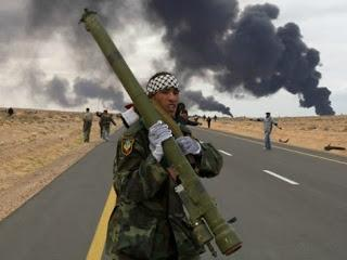 400 U.S. Missiles Stolen In Benghazi, Says Lawyer For Whistleblower (Video/Audio)