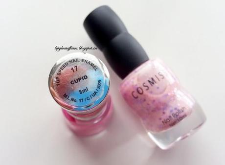 ♥ Cupid + Cosmiss #14 ♥