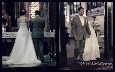 * Mans/Esparza Wedding :: 6.15.13