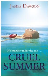 #murderonthebeach Blog Tour: Deleted Scene from James Dawson's Cruel Summer