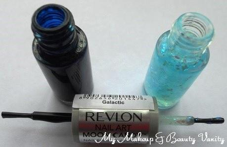 revlon nail art moon candy review+revlon nail polish colors+nail art designs