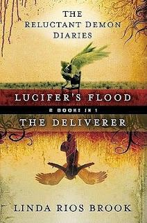 Book Review (2 in 1) Lucifer's Flood / The Deliverer
