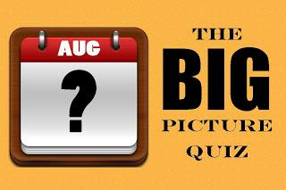 The Big Picture Quiz No.13