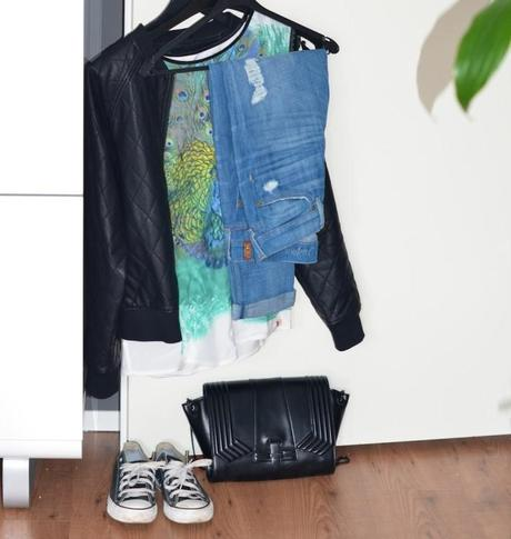 7 for all mankind girls day out outfit
