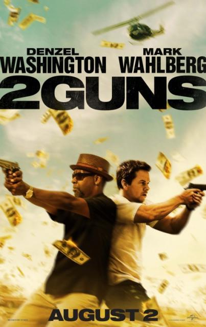 2 Guns (2013) Review