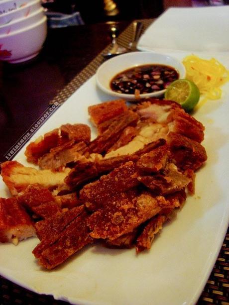 Pino! Inasal and Filipino Cuisine