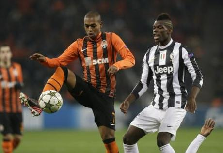 Fernandinho – A key signing for Manchester City?
