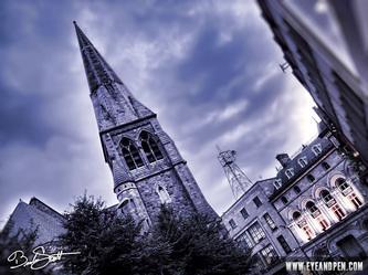 Dublin is what it is