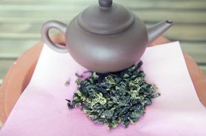 The Changing Trends of Tieguanyin and a Lesson for China's Tea Industry
