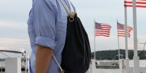 Mochibag Drawstring Backpack