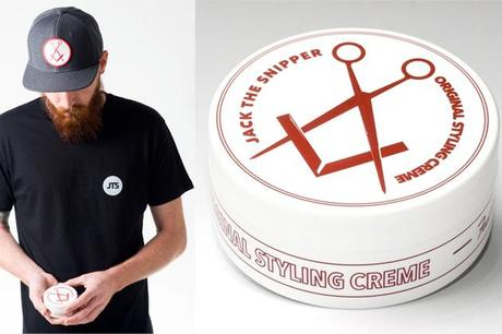 Jack the Snipper - Original Styling Creme