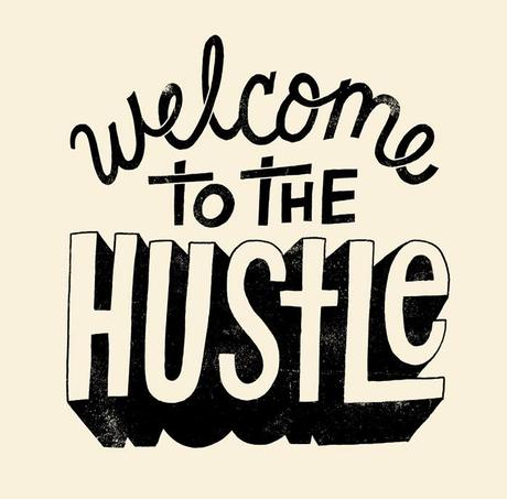 WelcomeToTheHustle