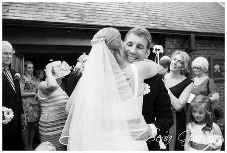 London Wedding Photographer 012