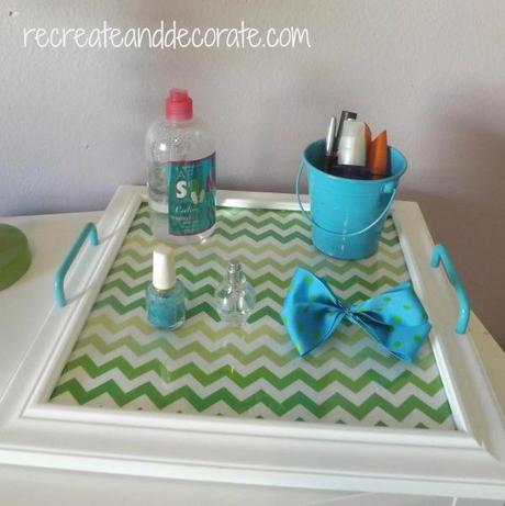 DIY-picture-frame-turned-tray11