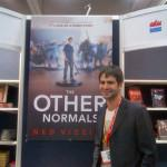 """The Other Normals"" by Ned Vizzini Givaway WINNER!"