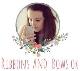 Ribbons and Bows ox