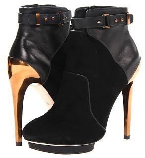 Shoe of the Day | BCBGMAXAZRIA Belden Boots