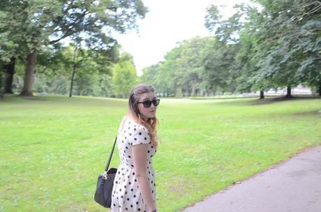 Adventure Aberdeen: Victoria Park