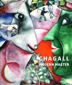 Chagall catalogue