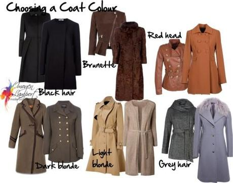 Choosing coat colour