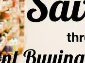 Save Money! Earn It's Easy!