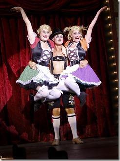 Cabaret at the Cahn Auditorium on Thursday, August 8th, 2013.   Photos by Jasmin Shah.