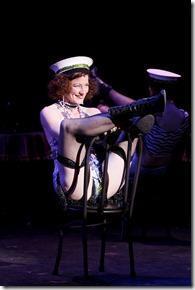 Review: Cabaret (Light Opera Works)