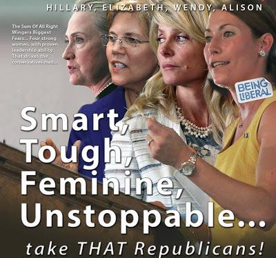Political Dream Team