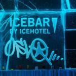 Ice Bar in Oslo