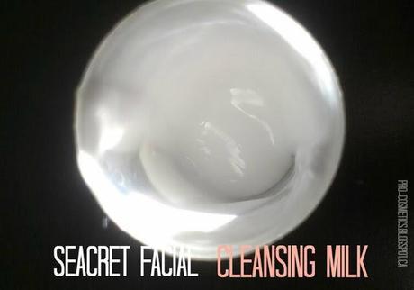Seacret Cleanser & Toner